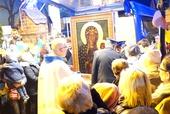 Pożegnanie Matki Bożej w Cudownym Obrazie Jasnogórskim