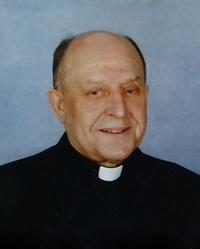 Ks. Bolesław Kryś