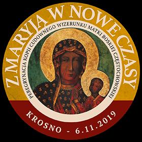 Z Maryją w nowe czasy - nawiedzenie Matki Boskiej Częstochowskiej