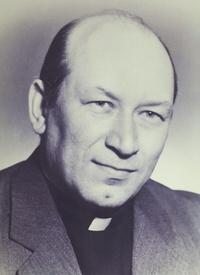 Ks. Czesław Szperzyński