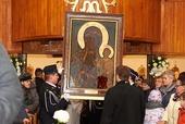 Powitanie Matki Bożej w Cudownym Obrazie Jasnogórskim